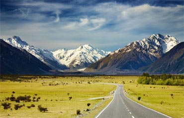 Car Hire New Zealnd