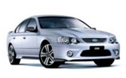 Ford Falcon Automatic