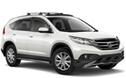 Honda CRV 4WD Automatic