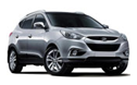 Hyundai Tucson Automatic