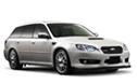 Subaru Legacy Wagon 4WD Automatic