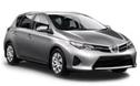 Toyota Corolla Hatchback Automatic