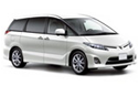 Toyota Estima Automatic