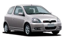 Toyota Vitz 3 Door Automatic