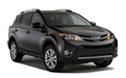 Toyota Rav4 Automatic