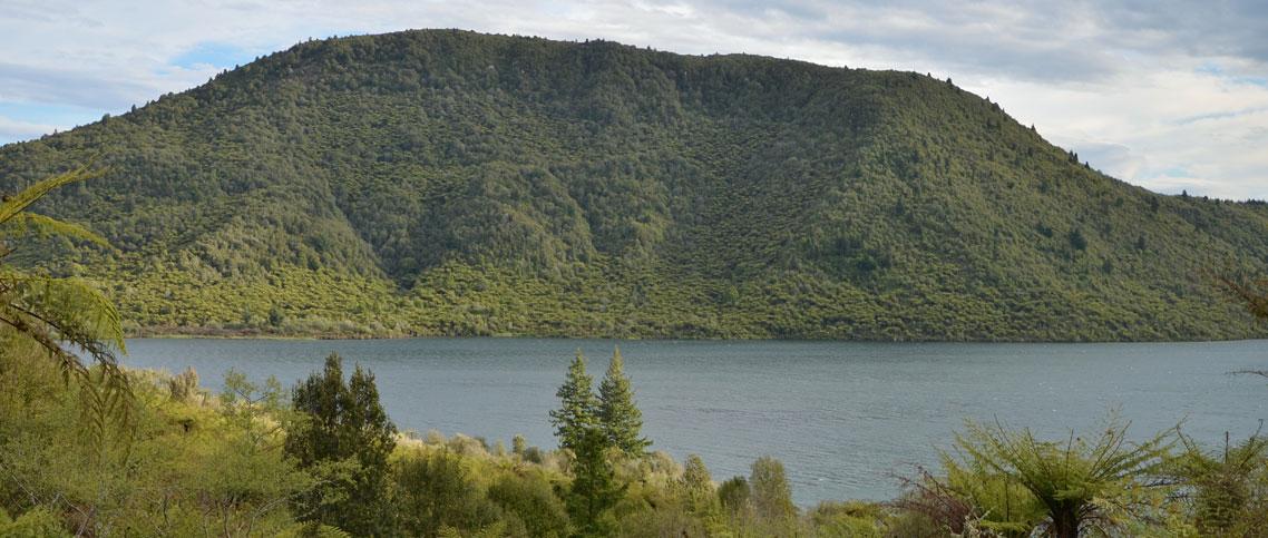 Green Lake Rotokakahi