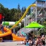 Lido Aquatic Center