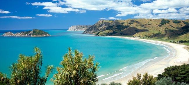 Parks Reserves Beaches
