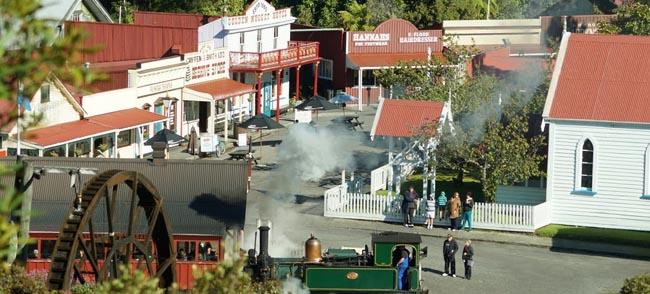 Theme Leisure Parks